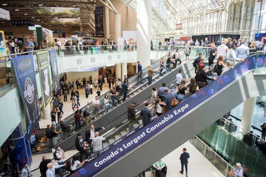 What to expect at the 2019 Toronto Lift and Co Cannabis Expo