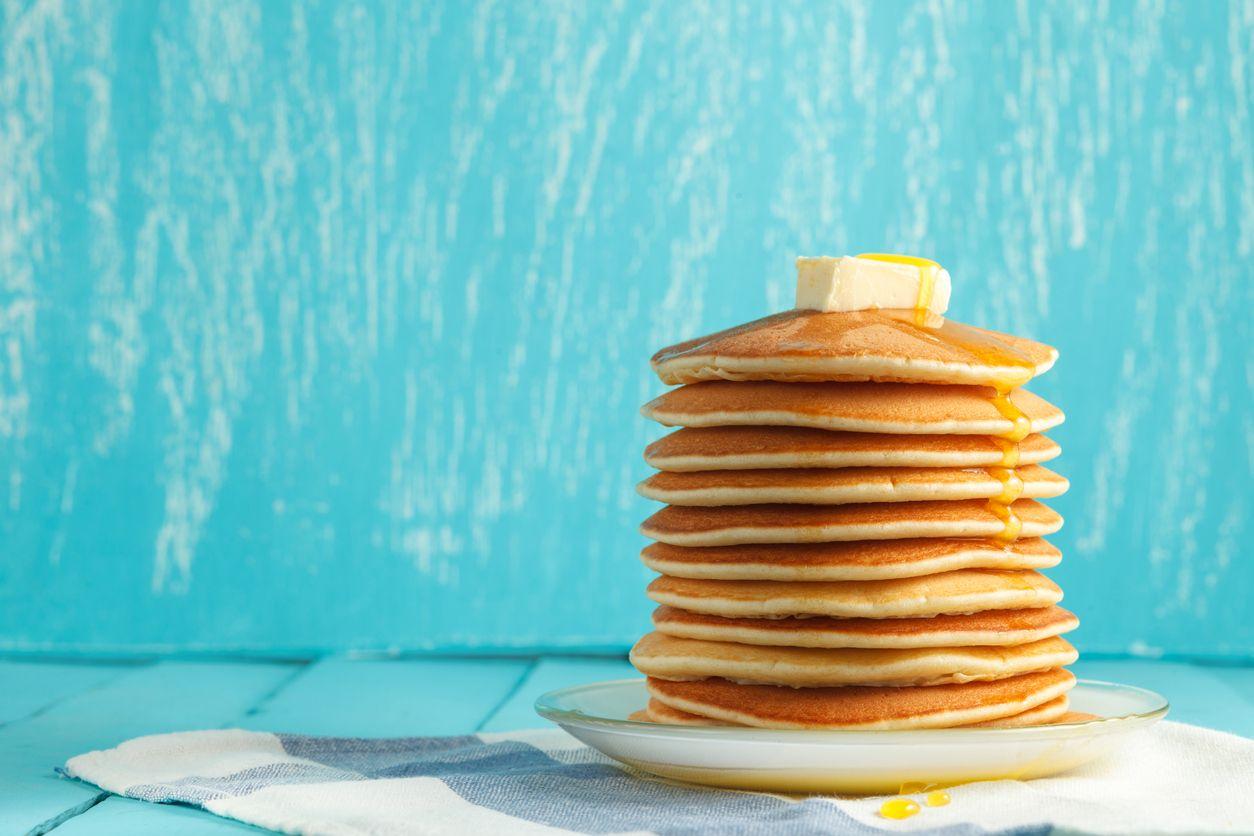 How to make marijuana infused pancakes