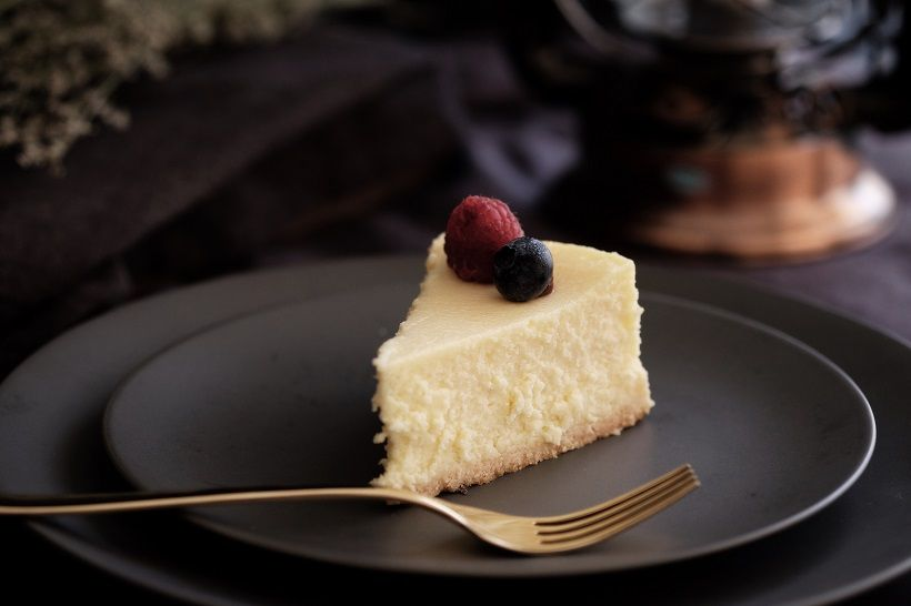 Marijuana cheesecake recipe  With two topping choices