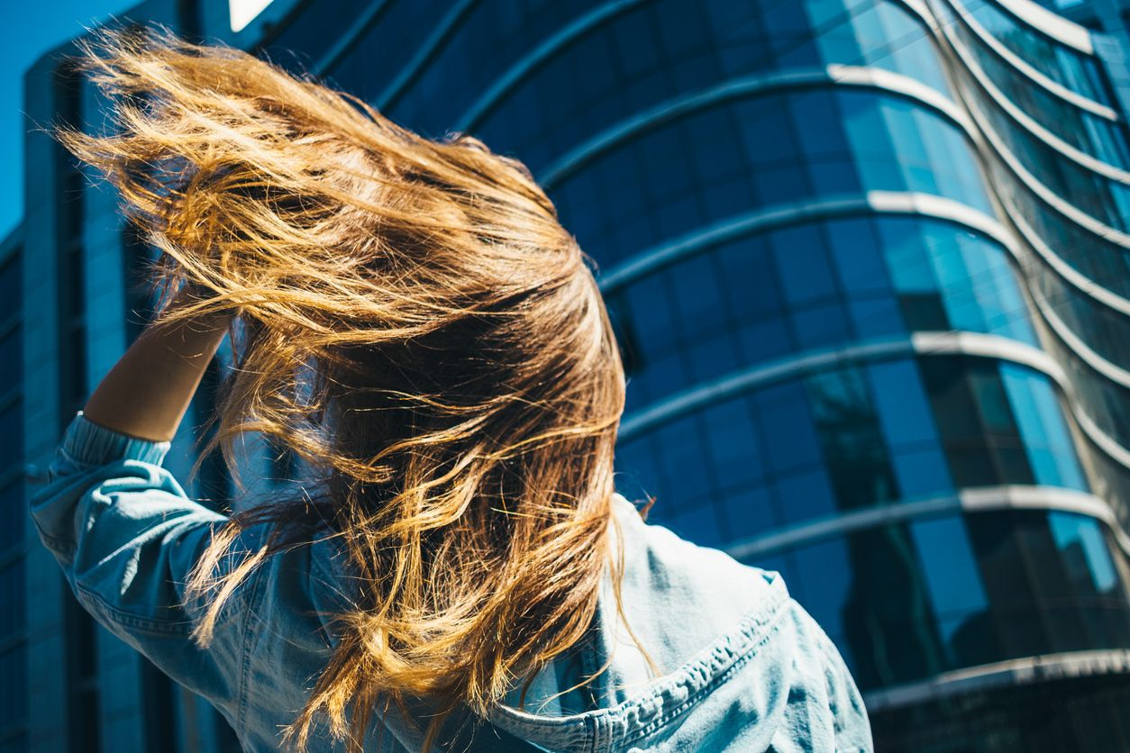 Benefits of CBD products for your hair | Cannabis wiki