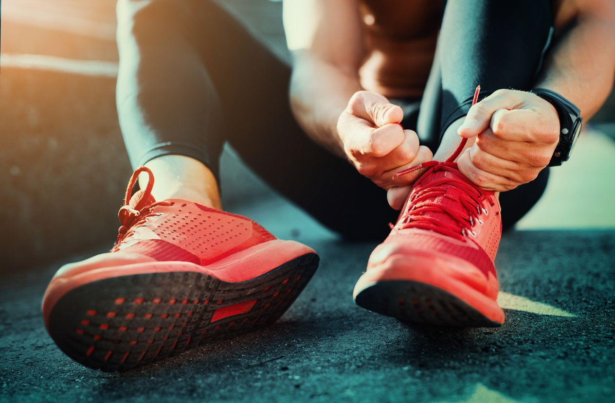 Does exercise decrease your marijuana tolerance