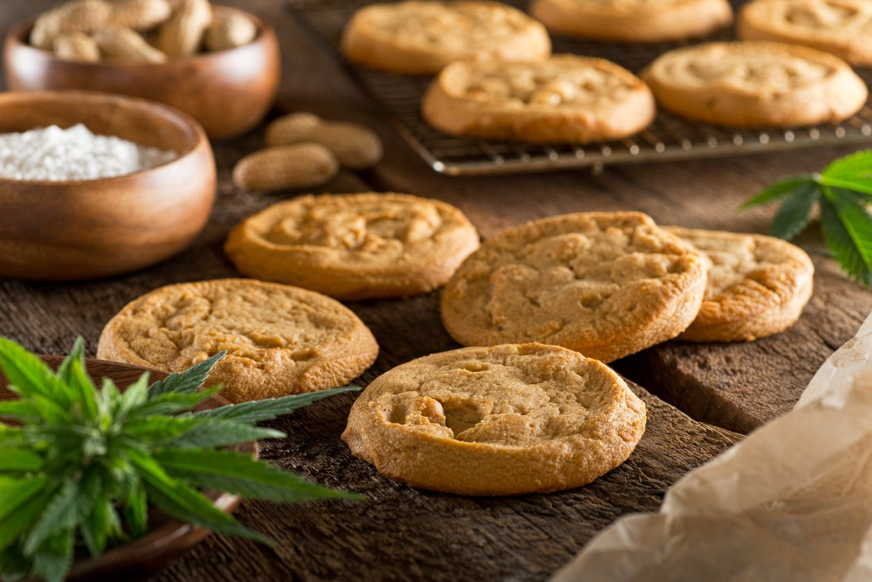5 Fun weed cookie recipes