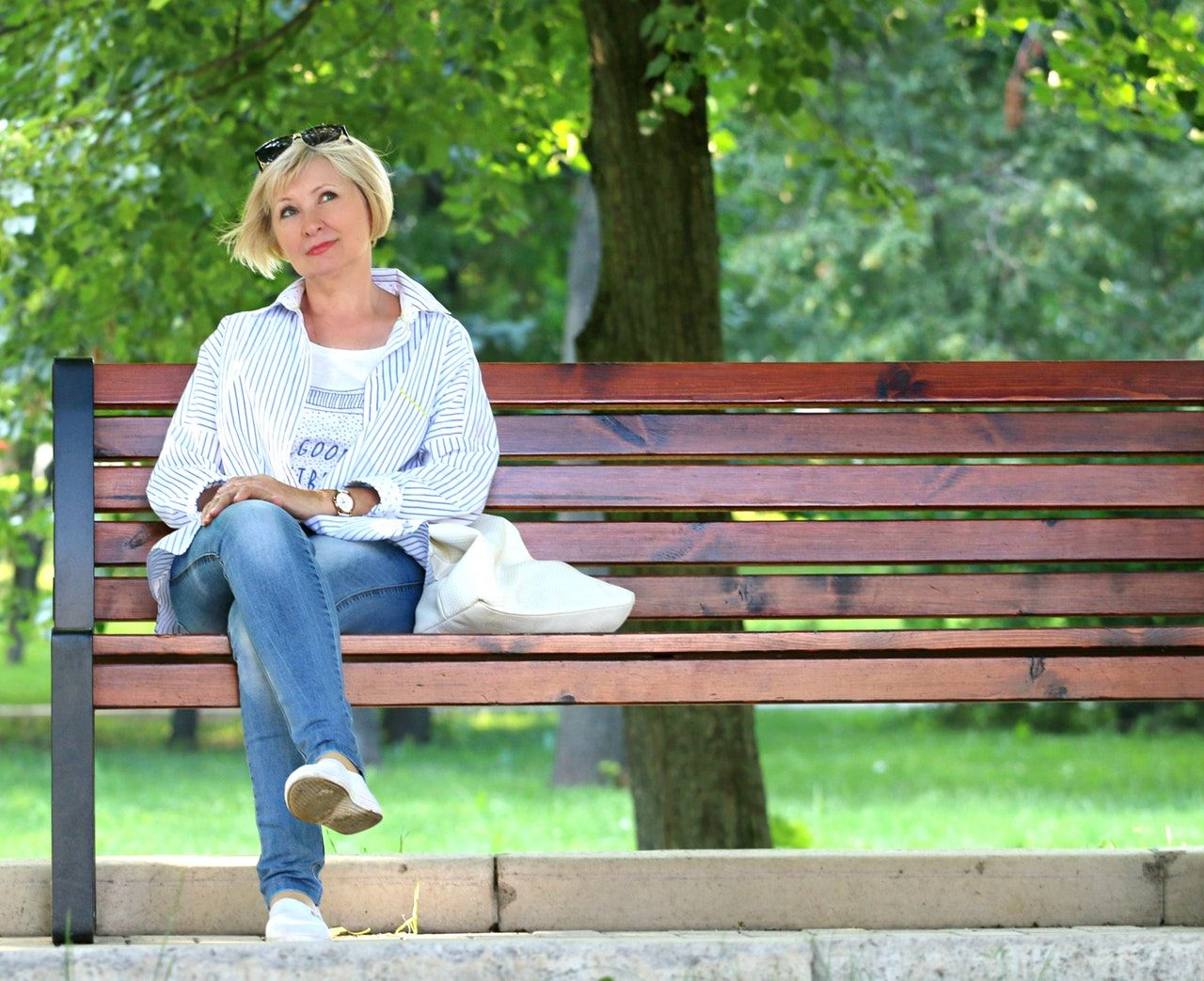 Weed strains for PMS and menopause