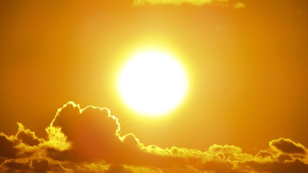 Marijuana and sun protection