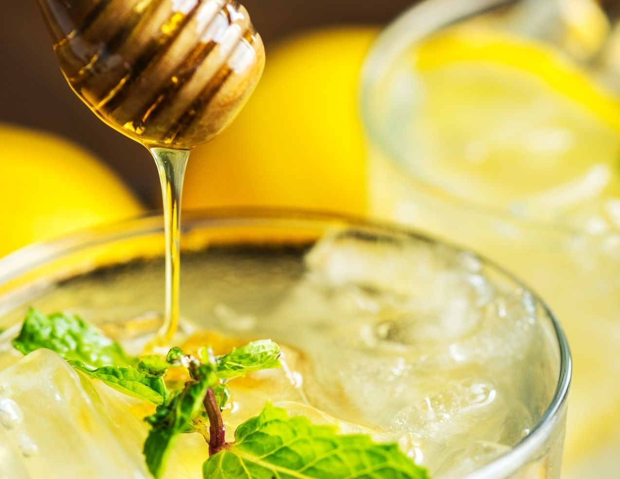 Ten different ways to use CBD honey