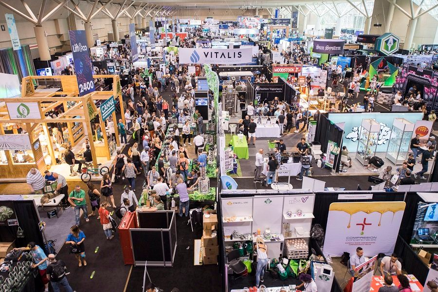 Key highlights for the 2019 Lift  Co Cannabis Expo in Toronto