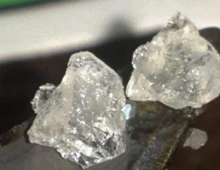 What is THCA crystalline and how is it made
