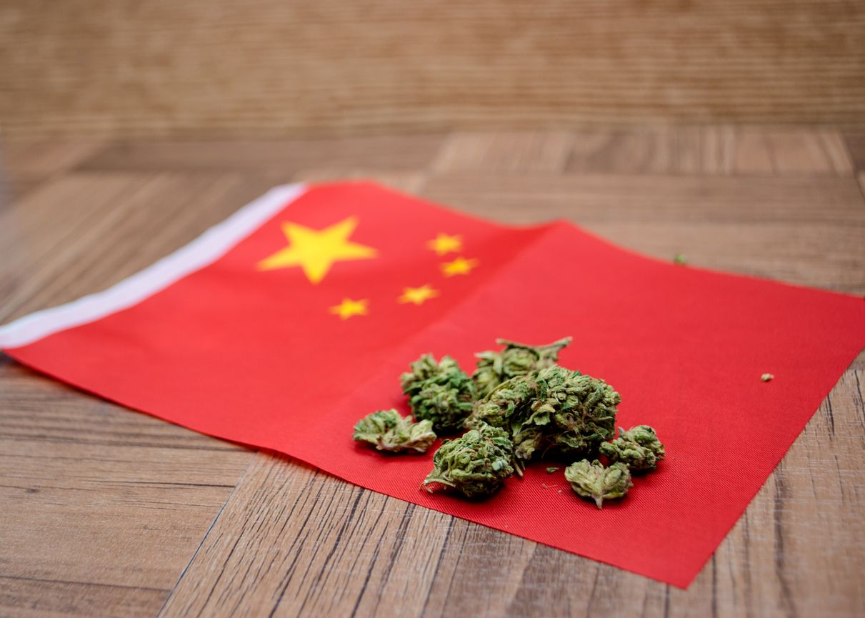 China brags it has a cannabis boom yet still has the death penalty for cannabis use