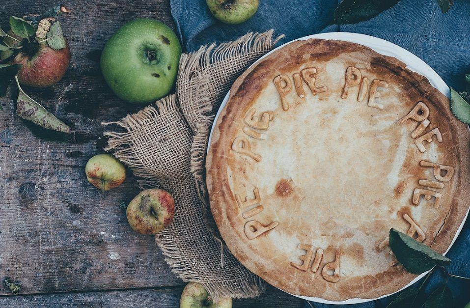 Marijuana infused apple pie recipes Ultra potent