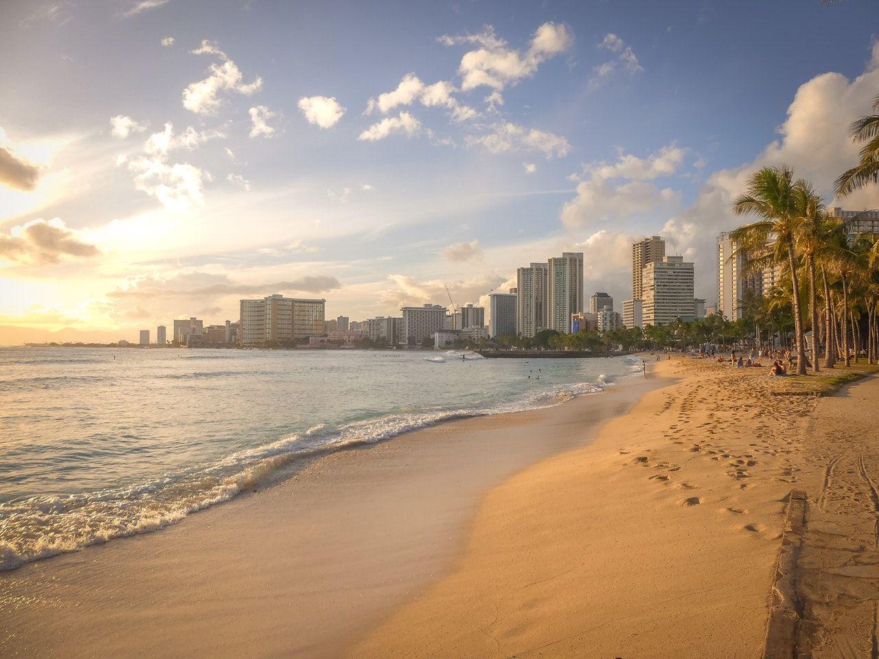 Hawaii gets its own medical marijuana dispensary