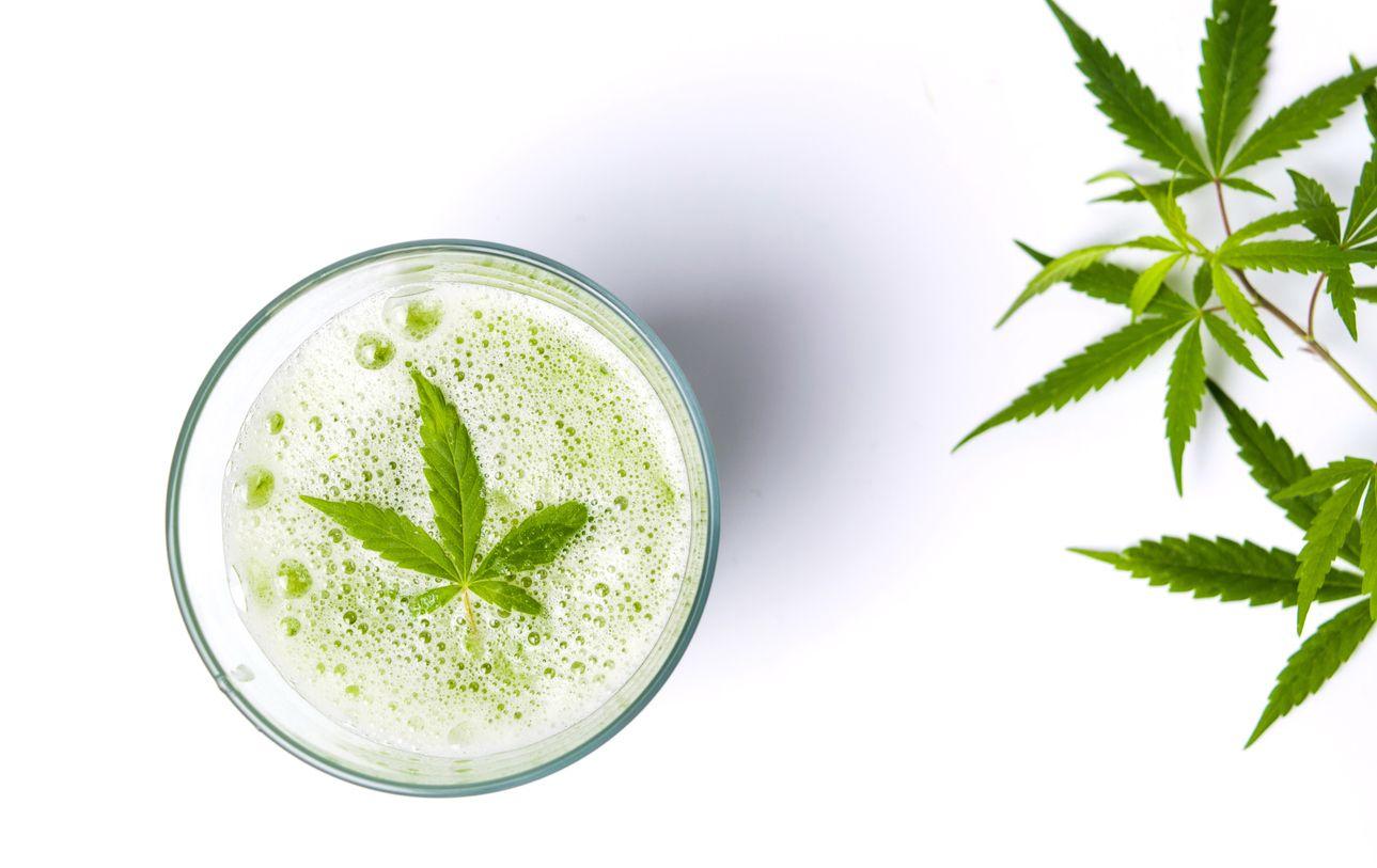 3 Glutenfree marijuana edibles recipes