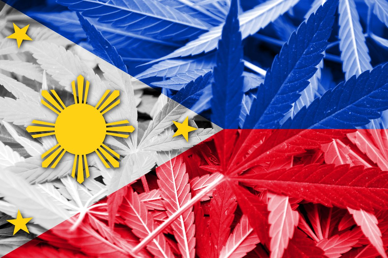 The Philippines and marijuana legalization