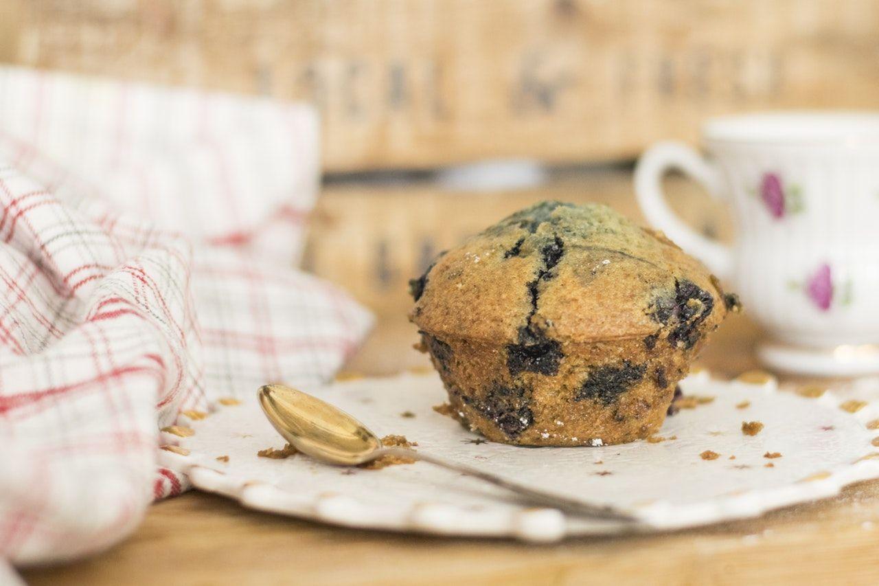 Space muffin recipe