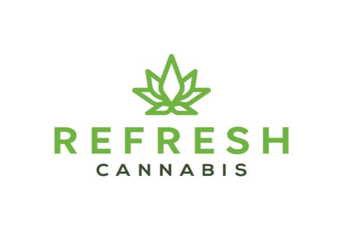 image feature Refresh Cannabis