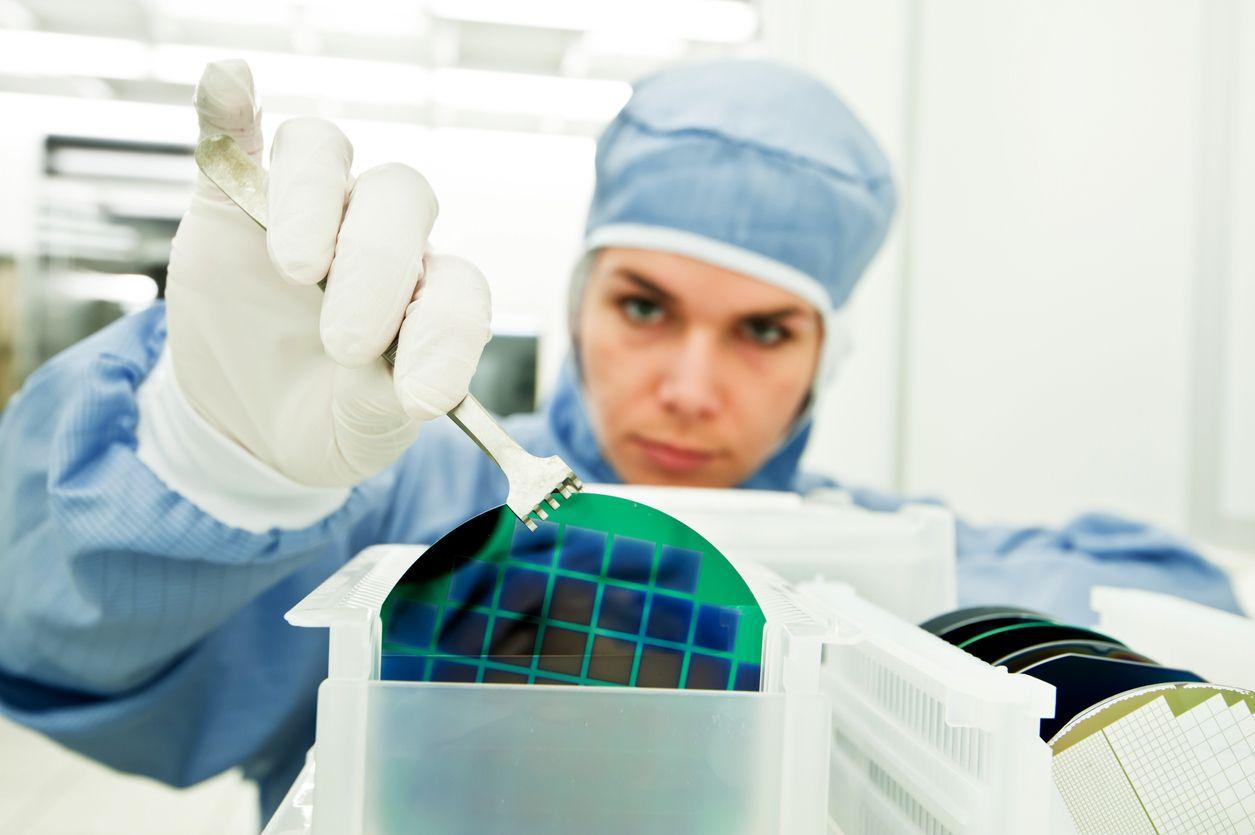 Nanotechnology and CBD products