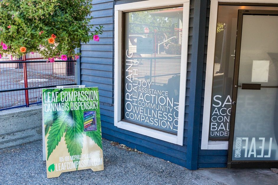 How unfair policy and regulation is crippling Canadian cannabis dispensaries