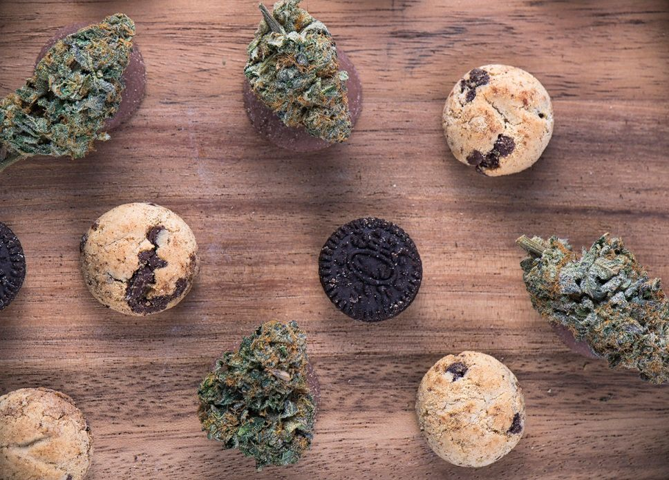 A guide to using edibles without ever smoking weed