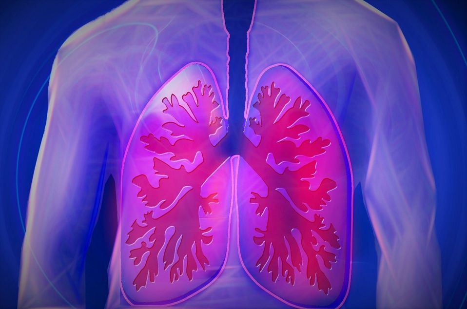 Cannabis use and lung health