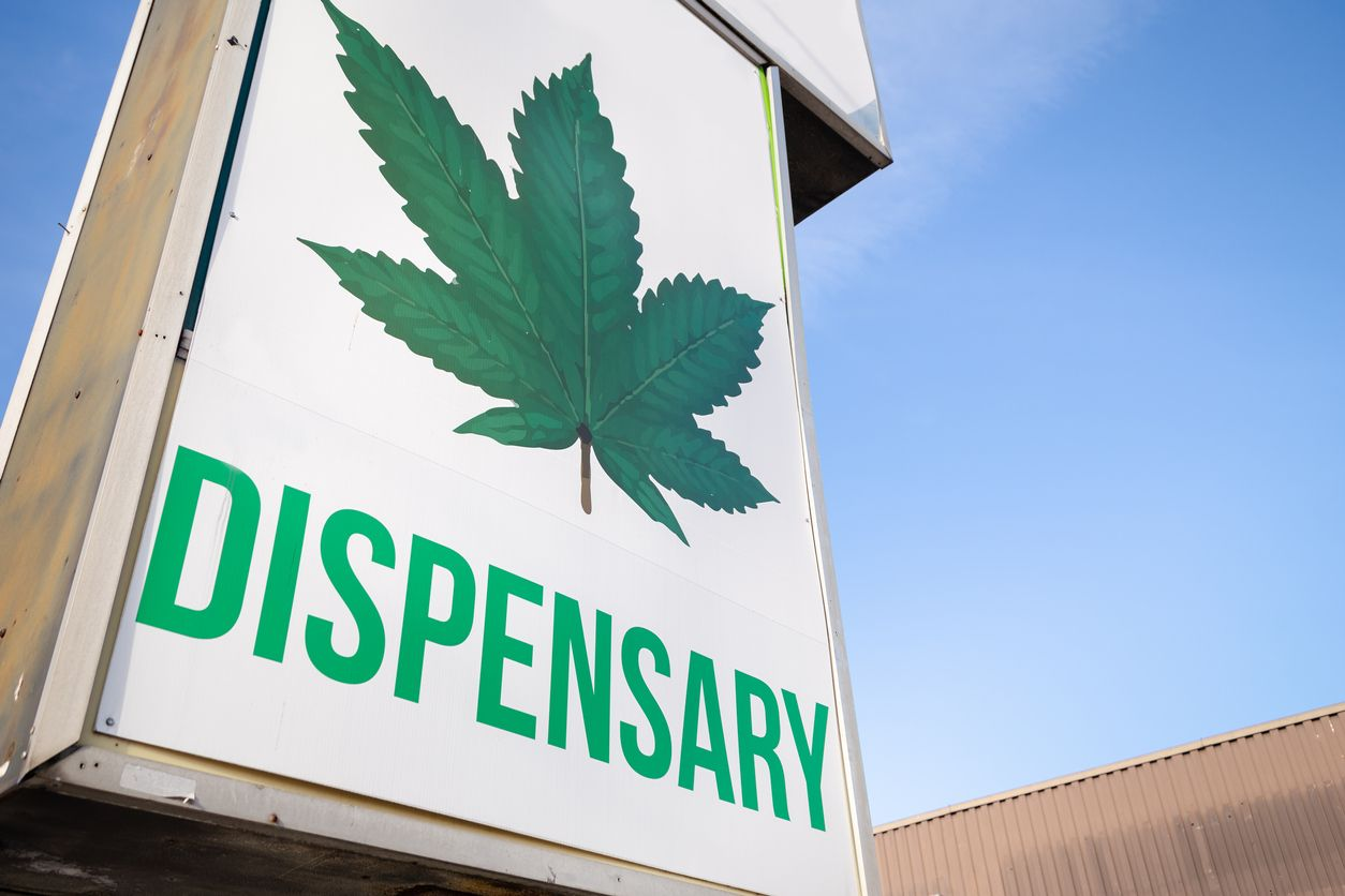 Why the cannabis dispensary near me might not be the best choice for you