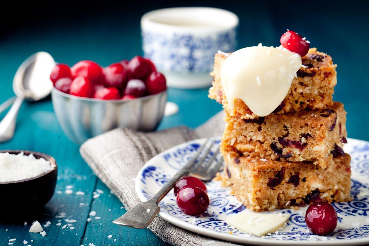 3 Veganfriendly THC edibles dessert recipes