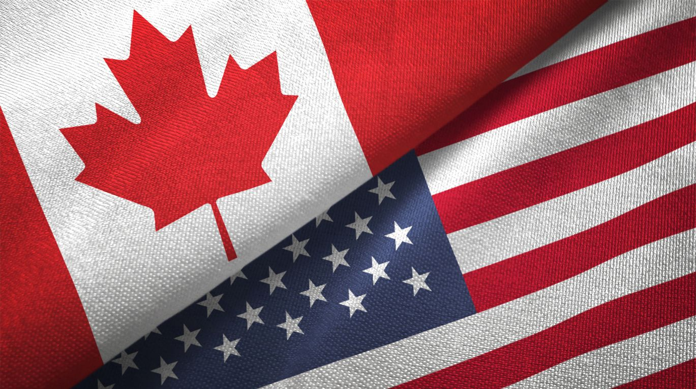 What Canadians should know travelling with cannabis through the US