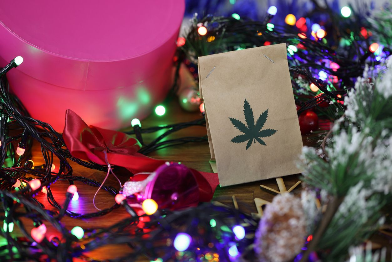 10 DIY Christmas gifts that are sure to be a hit with cannabis consumers