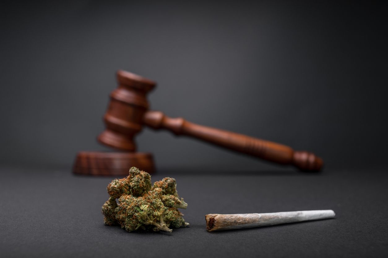 10 Interesting facts about legal weed