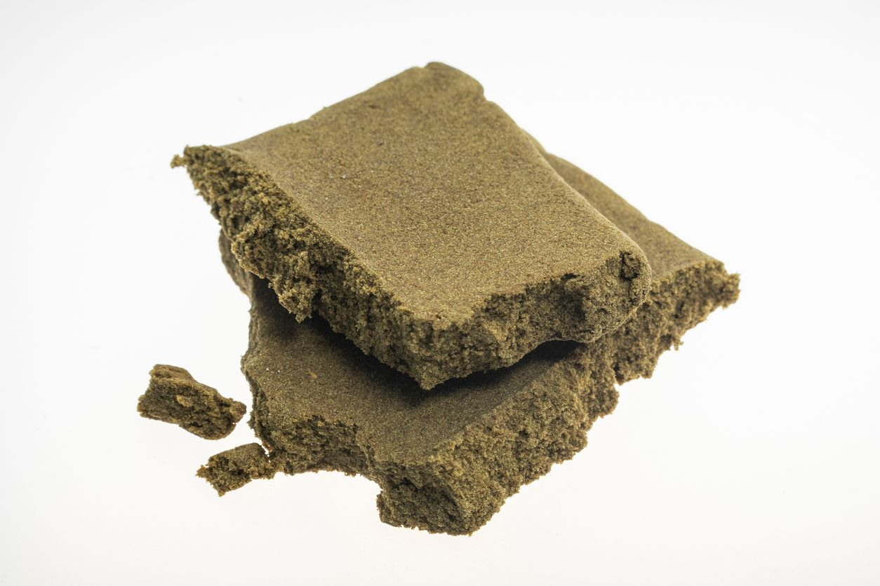 10 Reasons why hash is the most widely praised cannabis concentrate