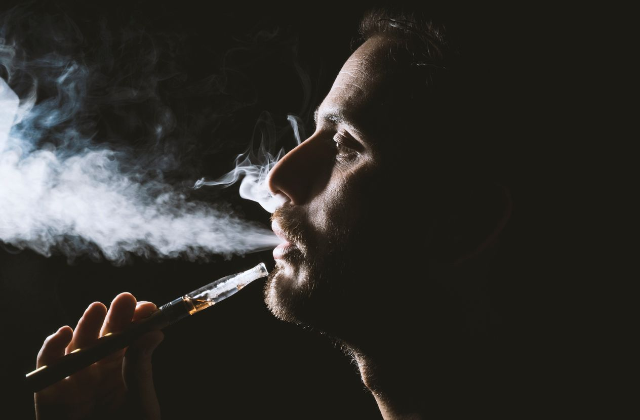 2000 Canadian vapers tell Health Canada to back off on Nicotine caps
