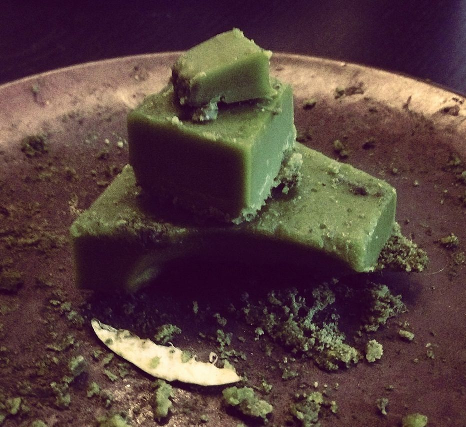 Top 3 cannabutter recipes