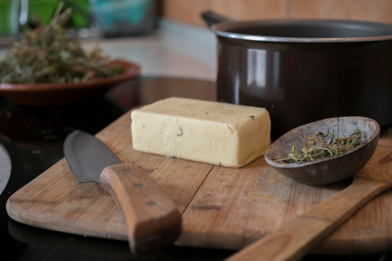 5 Common problems with cannabutter and how to fix them