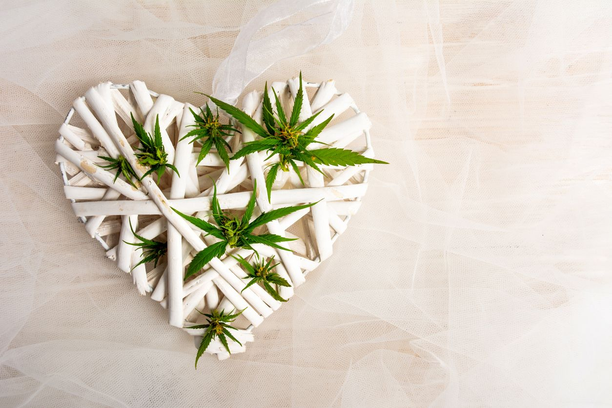 5 different ways to give the gift of weed this Valentines Day