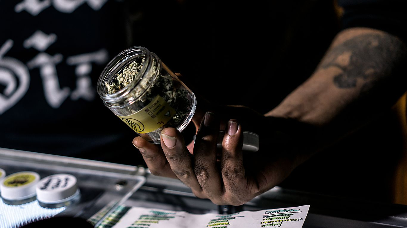 5 Facts that can make your budtenders job a whole lot easier