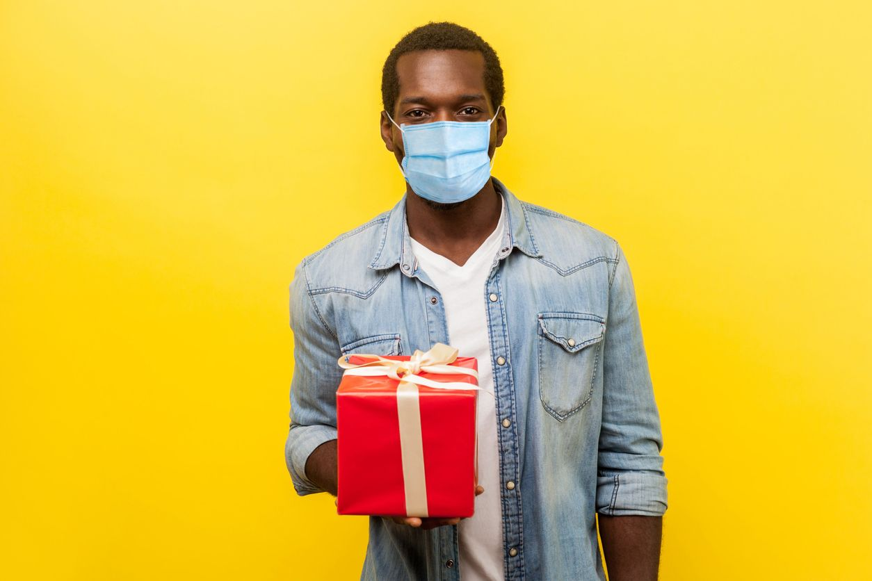 5 Ways to Give the gift of cannabis from a safe distance