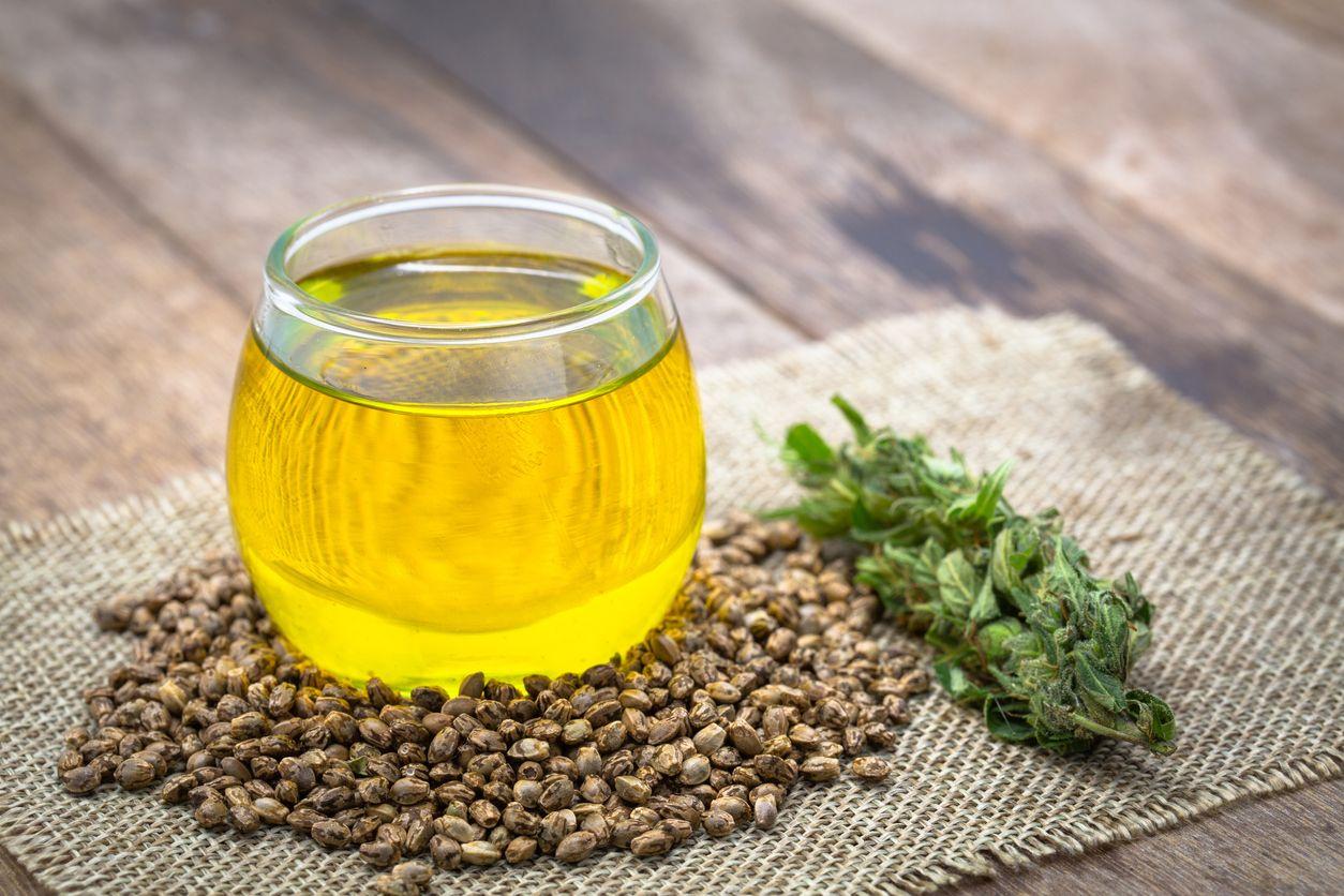 A few interesting benefits of using hemp