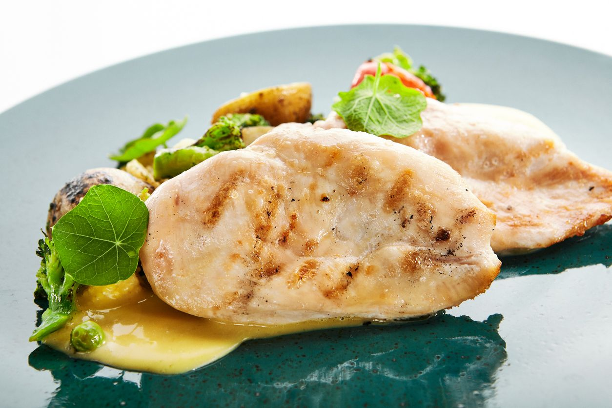 A sinfully delicious crack chicken casserole recipe