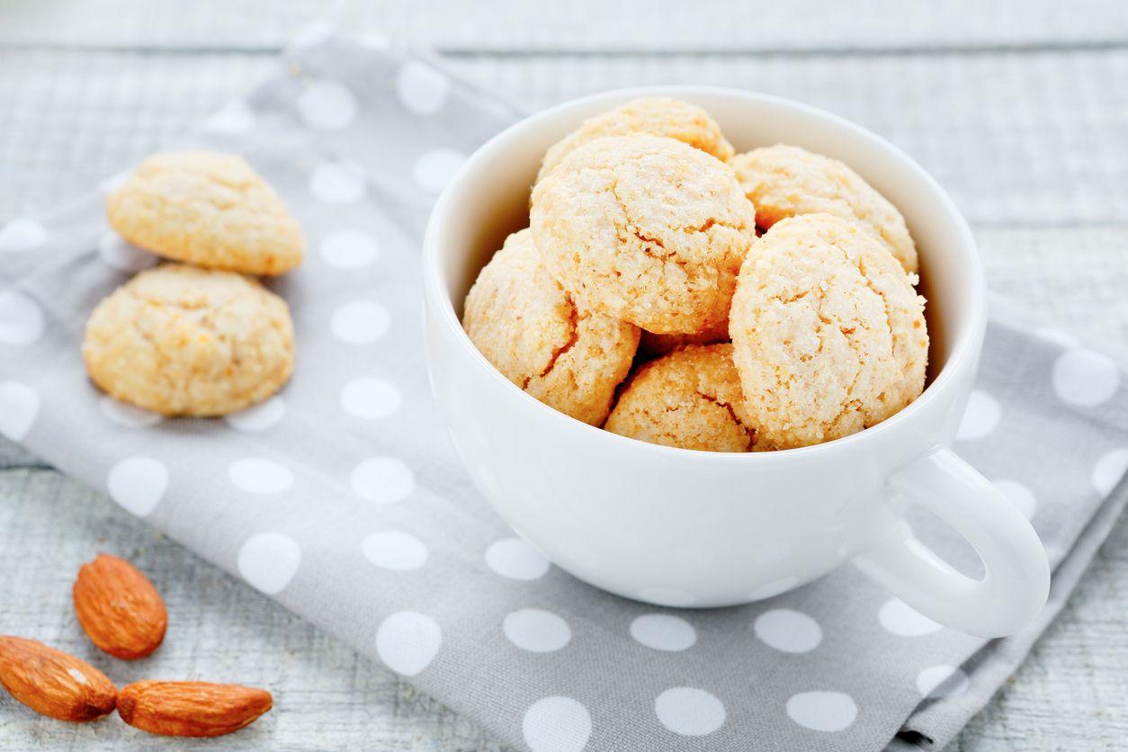 A soft cannabutter cookie recipe
