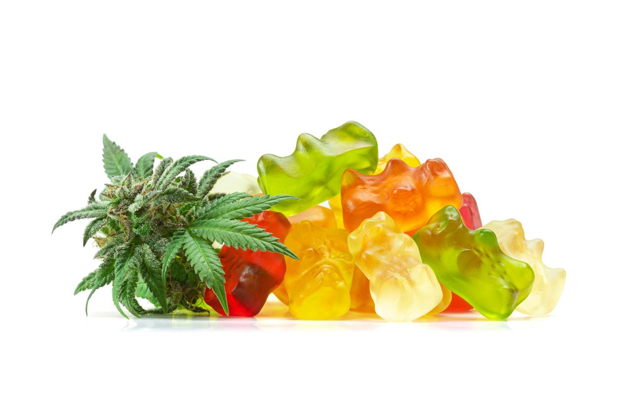 Accidental ingestion of THC edibles is no laughing matter