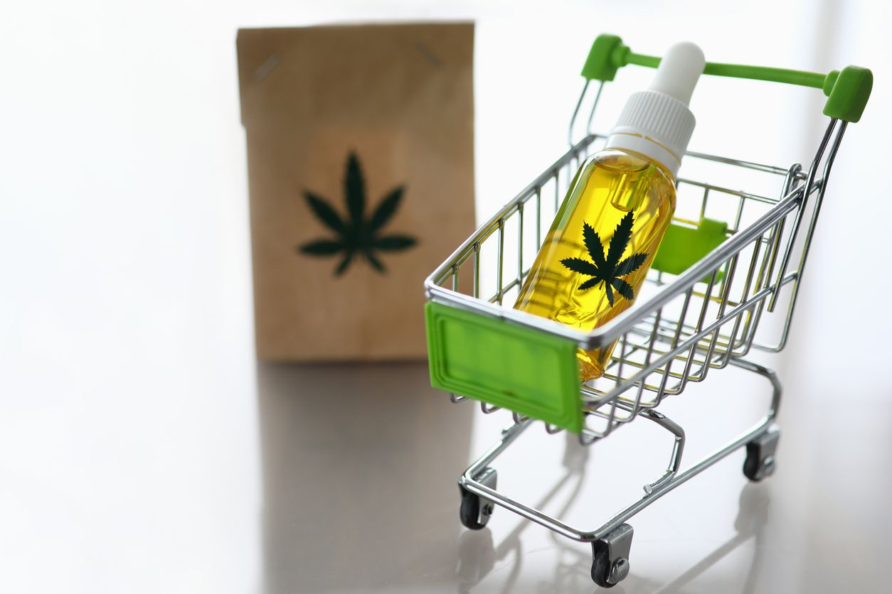 AGLC cant require cannabis dispensaries or liquor stores to close