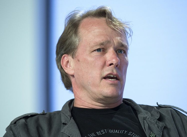 Former Canopy coCEO Bruce Linton sees big opportunity in psychedelics