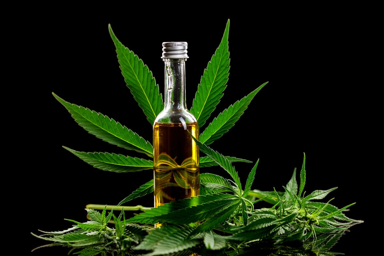 Cannabinoidinfused products that make experimenting with edibles easy