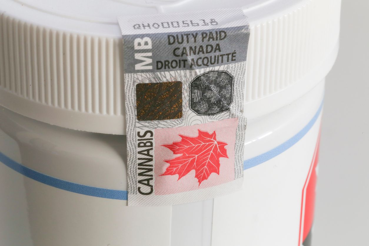 Cannabis brand recognition is lacking in Canada