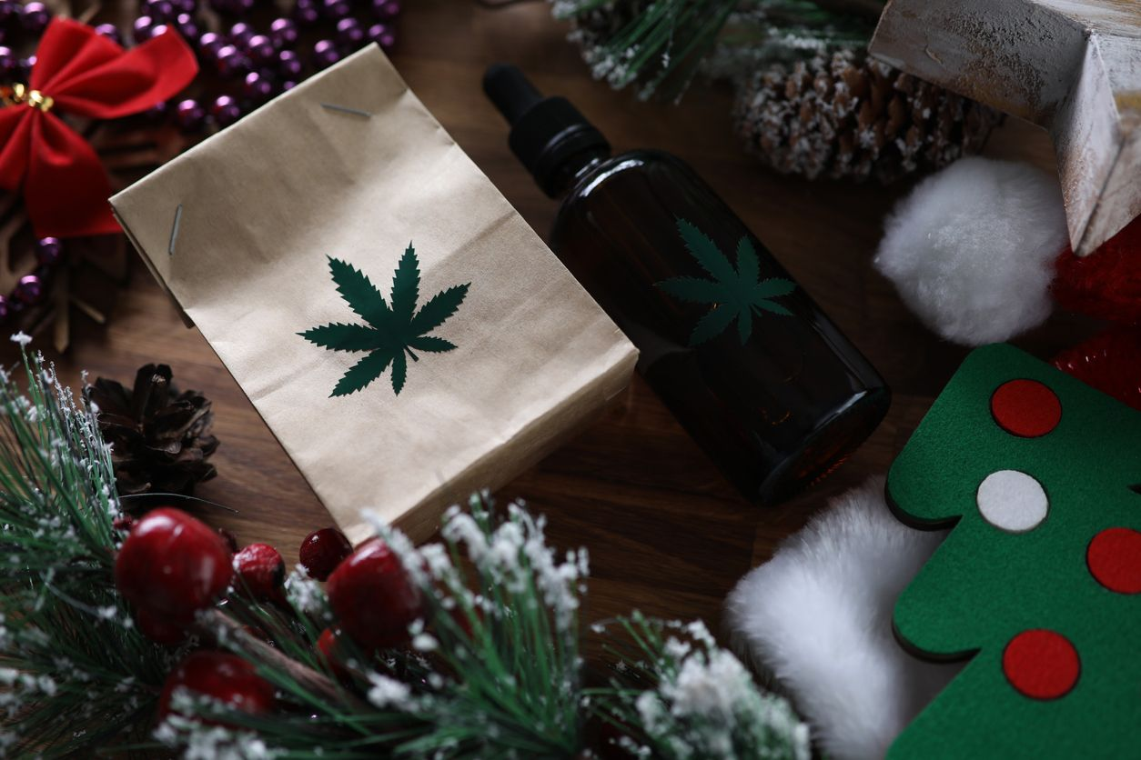 CannabisWiki presents a Holiday Cannabis Cooking Conference