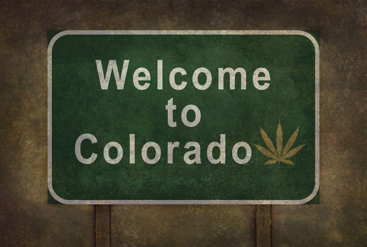 Colorado reaches milestone of more than 10 billion in cannabis sales