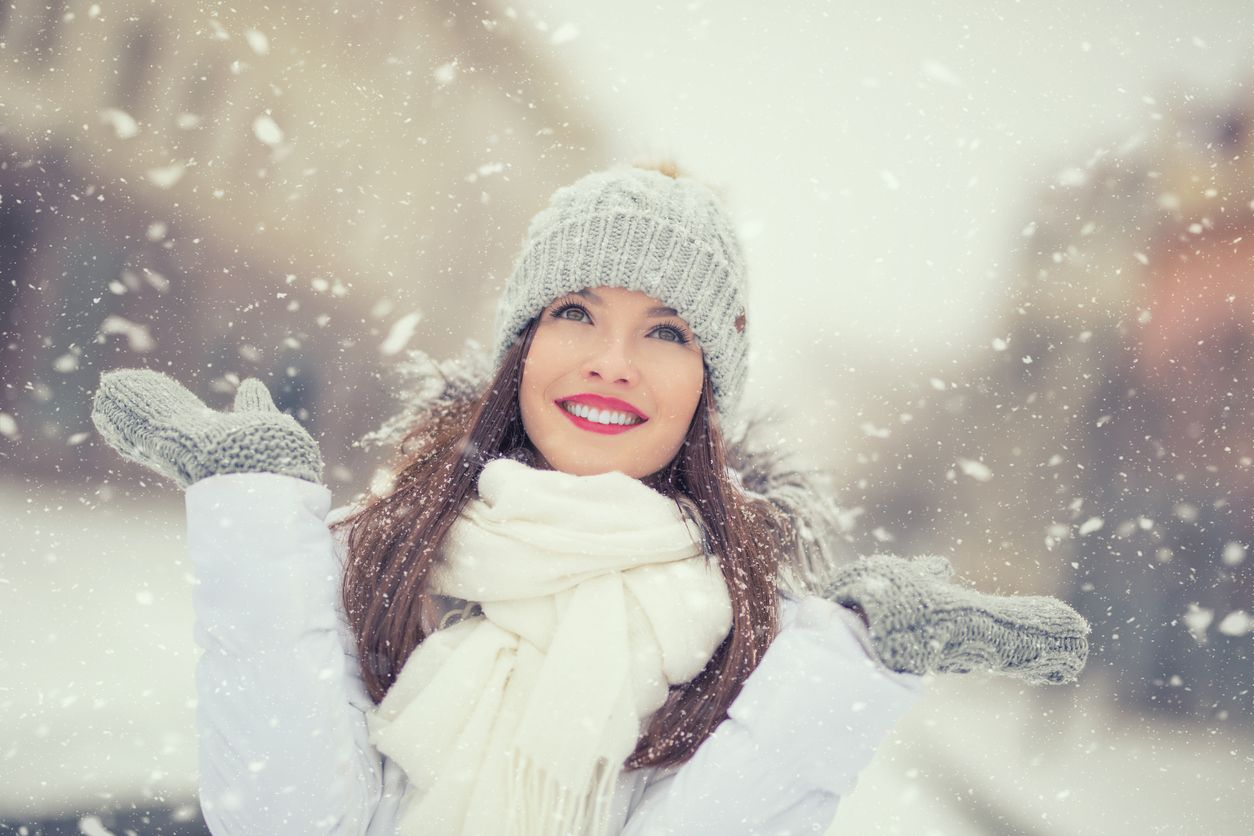 Could cannabis help to keep you warm this winter