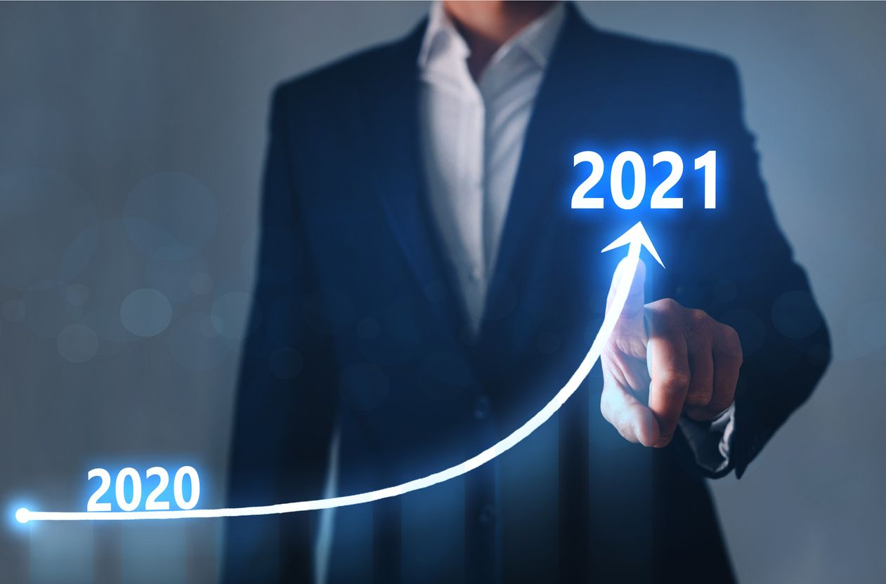 Current trends that should help to boost the cannabis market in 2021