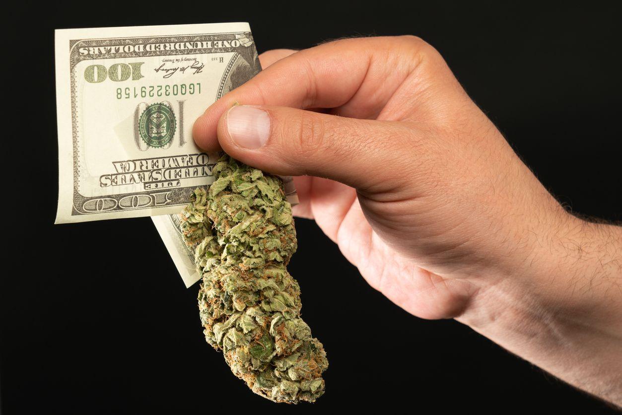 Do cannabis consumers prefer quality over quantity
