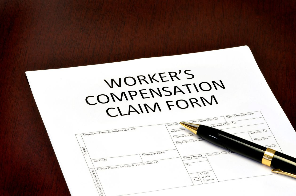Fewer workers compensation claims may be one benefit of legalization