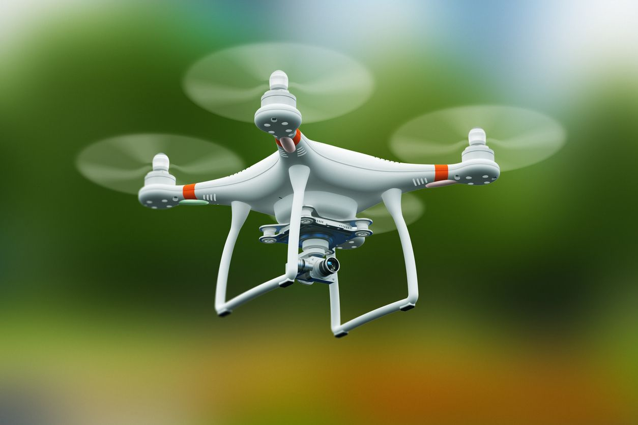 Green Drone gifts hundreds of free bags of weed to citizens of Israel