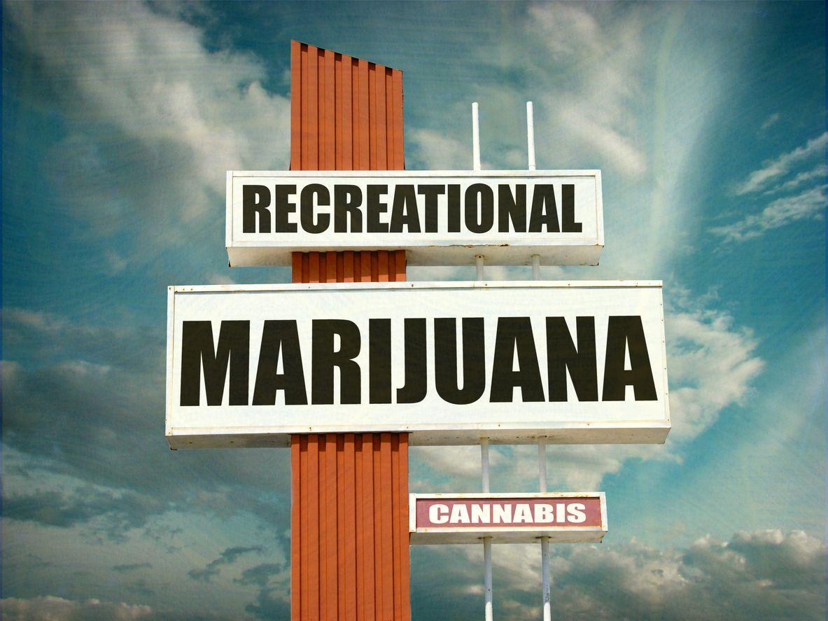 Highend Canadian cannabis brands